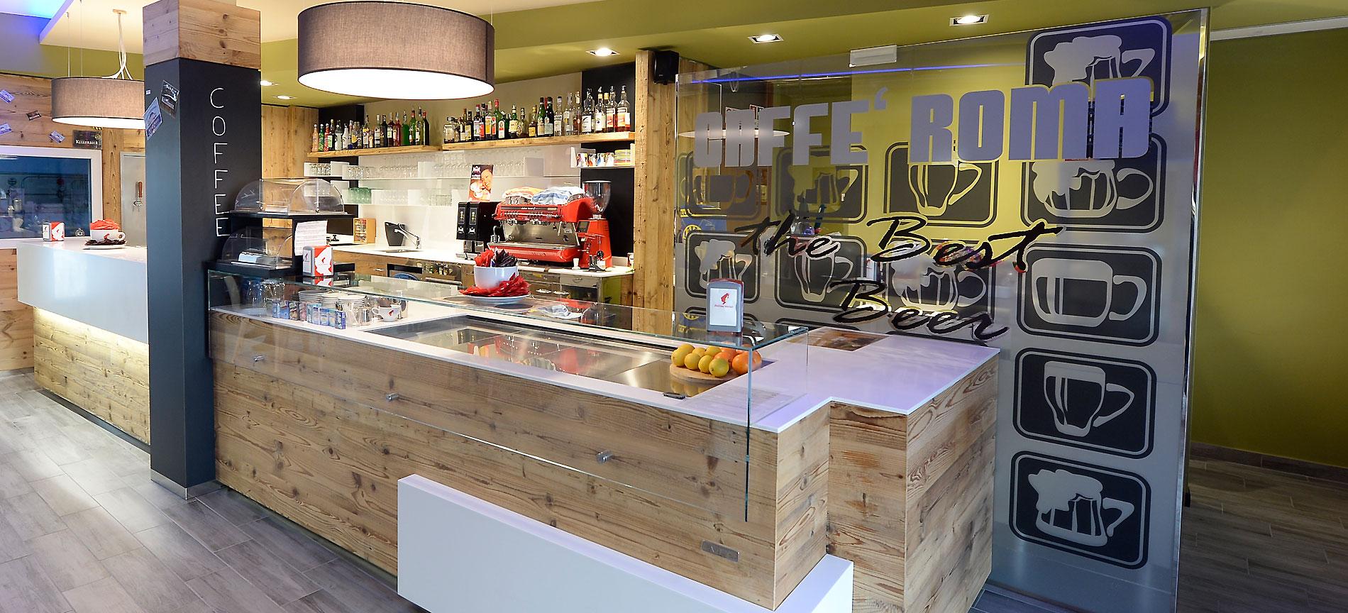 Consigli di arredamento e interior design per locali for Arredare pizzeria