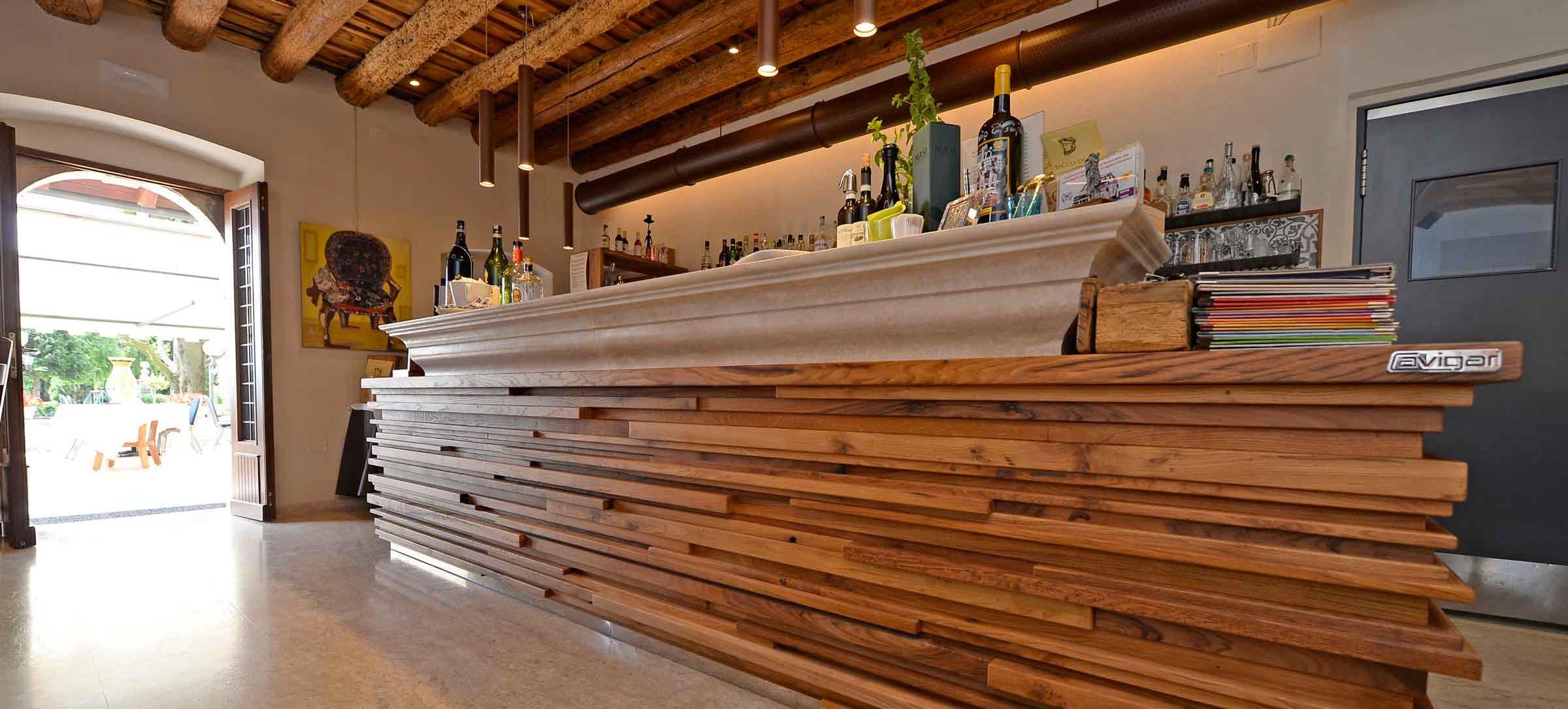 Arredamento Country Per Ristorante.Restaurants And Pizzerias Design And Furnishing