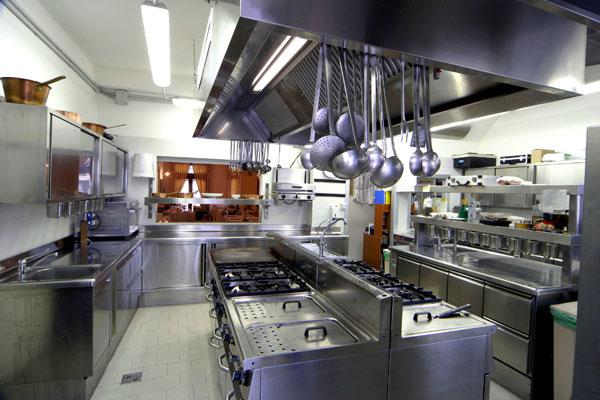 Cocinas doana for Arredamento cucine professionali