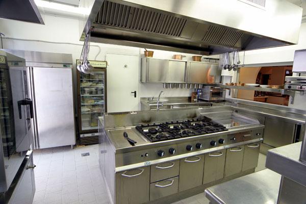 Cocinas doana - Cucine professionali per casa ...